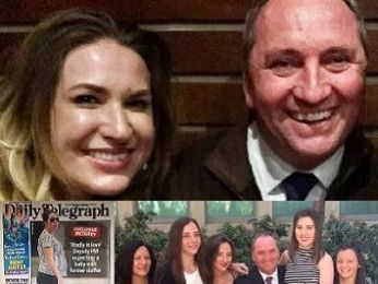 EDITORIAL EXCERPT: The Barnaby Joyce affair — another case of #mediafail (except for IA)