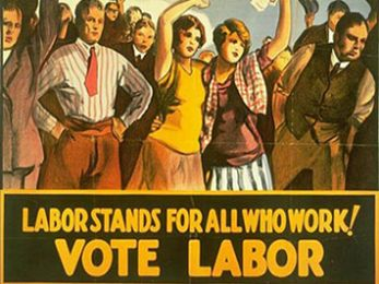 Left turn necessary for Labor to end narrow policy convergence