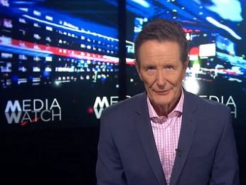 EDITORIAL EXCERPT: ABC rolls over and Media Watch does the vampire squid