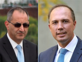 Politicising Intelligence: Dutton, Pezzullo and the Department of Home Affairs