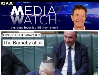 Response from ABC Audience and Consumer Affairs to complaint about Media Watch