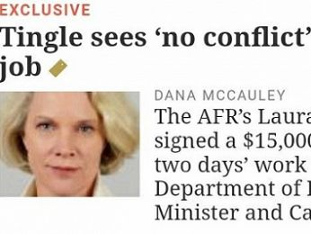 EDITORIAL: The Canberra divide and the power paradox