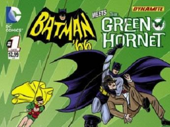 Labor's Batwoman rescues Batman from the Greens Hornet
