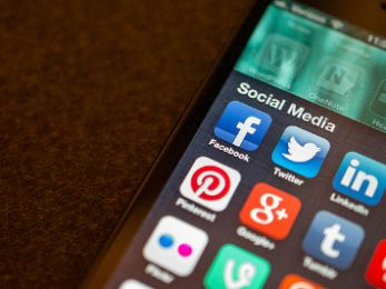 Imbalance, not addiction: Young adults and social media