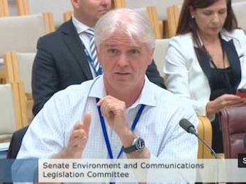 Goodbye Bill Morrow, the NBN Nero, who fiddled and raged as it buffered