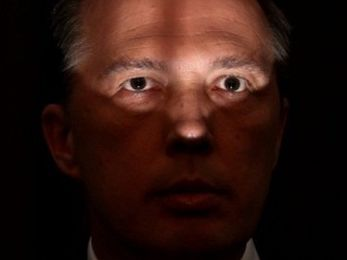 Dutton and 'The Guardian': No longer 'dead' to him