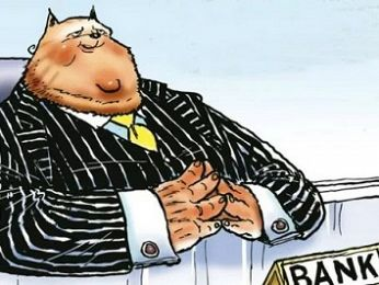 The fat cat is out of the bag: Time to reform the whole banking system