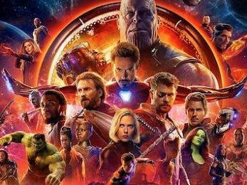 Screen Themes: Comic book movie villains and Avengers: Infinity War