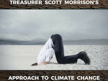 Budget 2018: Climate change denial and conservation jobs slashed