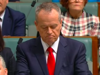 The Budget reply speech Bill Shorten should have given