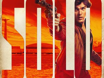 Movie Talk: Solo: A Star Wars Story (2018)