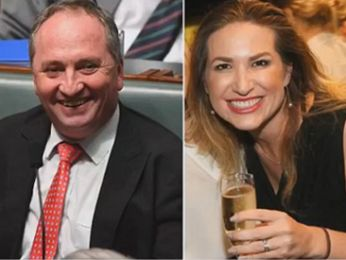 Selling private lives: The Barnaby Joyce story