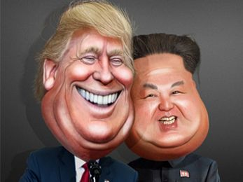 The Kim-Trump summit: The vassal's view Down Under