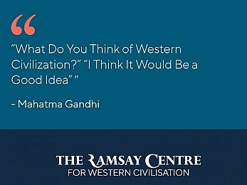 EDITORIAL EXCERPT: The Racist Centre for Western Civilisation