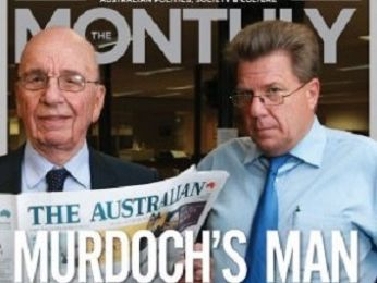 Press Council refuses to investigate The Australian over multiple falsehoods