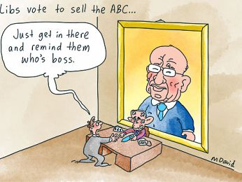 BONUS EDITORIAL: The ABC of aspiration and desperation