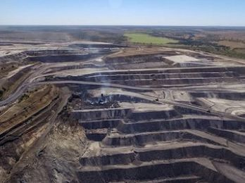 New Hope Coal expansion: Governments stand aside as temperatures rise