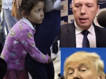 Trump gives in to 'compassion' but not Dutton