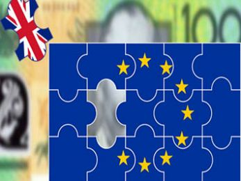 The economic impact of UK's exit on Australia