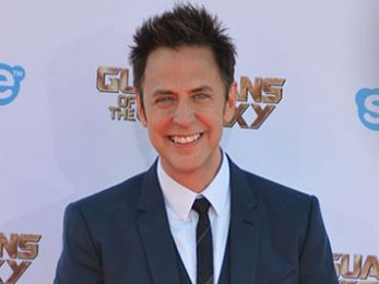 Gunn fired over Twitter controversy