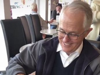 By-election blues: Malcolm Turnbull eats humble pie after Super Saturday wipeout