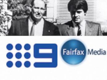 Takeover of Fairfax by Nine a disaster