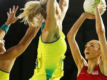 Netball to get share of billions? If dude-bros learn to share