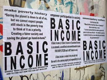 Is there room for Universal Basic Income in Australia?