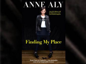 BOOK REVIEW: Finding My Place, by Anne Aly