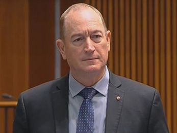 Fraser Anning: My brush with infamy