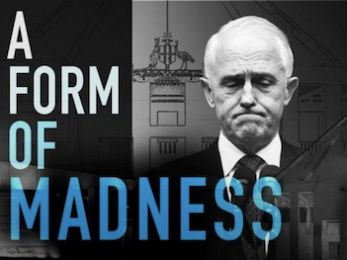 The Liberal Party's week-long revenge pantomime