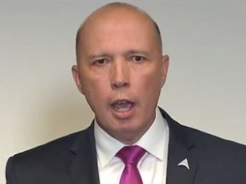 Dutton, the au pair affair and the question of abuse of power