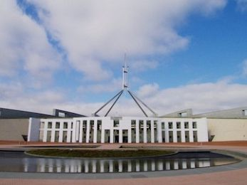 What's wrong with Australia's democracy?
