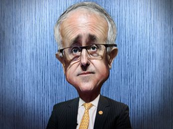 Coalition corruption: Turnbull's tawdry tenure terminates
