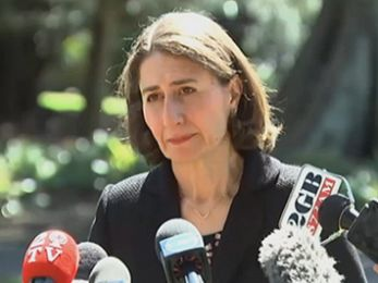 Gladys Berejiklian: The environmentally unfriendly Premier