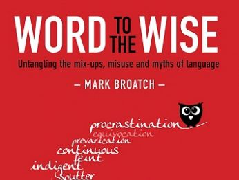 REVIEW: A Word to the Wise — worthy addition to your reference collection