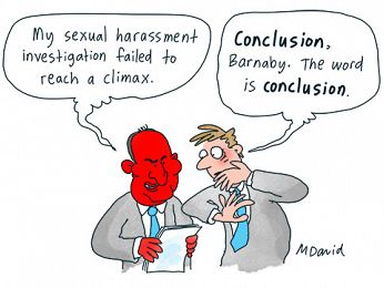 EDITORIAL: The Nationals' Barnaby problem