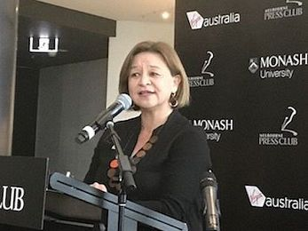 Michelle Guthrie's sudden ABC exit and the Morrison / Murdoch connection