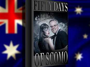 Fifty days of ScoMo: a chronicle of our new PM
