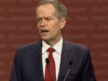 Prepare: Bill Shorten for our next PM