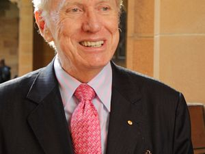 Michael Kirby delivers monarchists some inconvenient truths