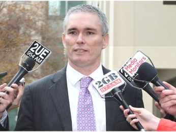 Craig Thomson On Trial — Week 2, Day 4: Things seen and heard