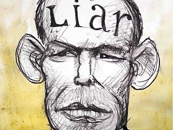 Is Australia run by compulsive liars? Part two: Abbott's astonishing 30 lies