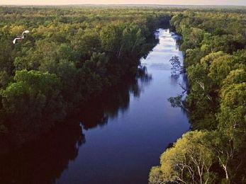 Exploiting the Cape York wilderness: A delicate balance