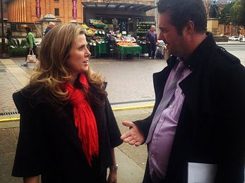 Royal Commission investigates union whistleblower Kathy Jackson & tobacco giant