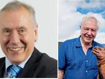 World Cup 2014: David Attenborough of commentators and Hannibal Lecter of players