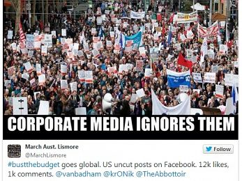 Why alternative media are conquering the world