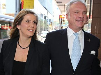 Gillard accuser dumps Michael Smith over Kathy Jackson