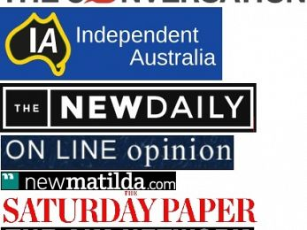 Australia's online news: What's worth watching and reading