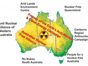Australia sleepwalks towards a dangerous nuclear future